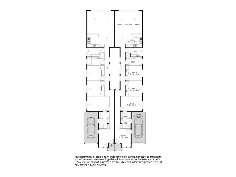 Lot 180, Emily Street, Woodville West, SA 5011