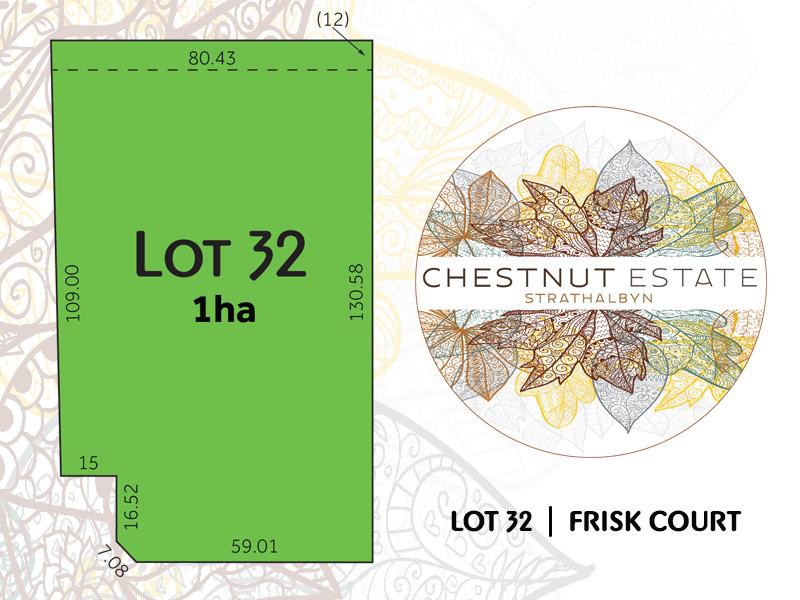 Lot 32, Frisk Court, Strathalbyn, SA 5255