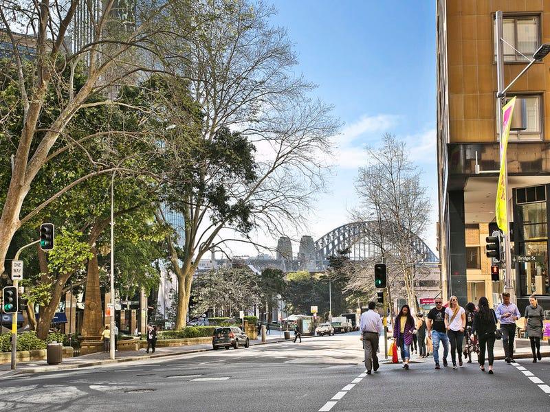 805/38 Bridge Street, Sydney, NSW 2000