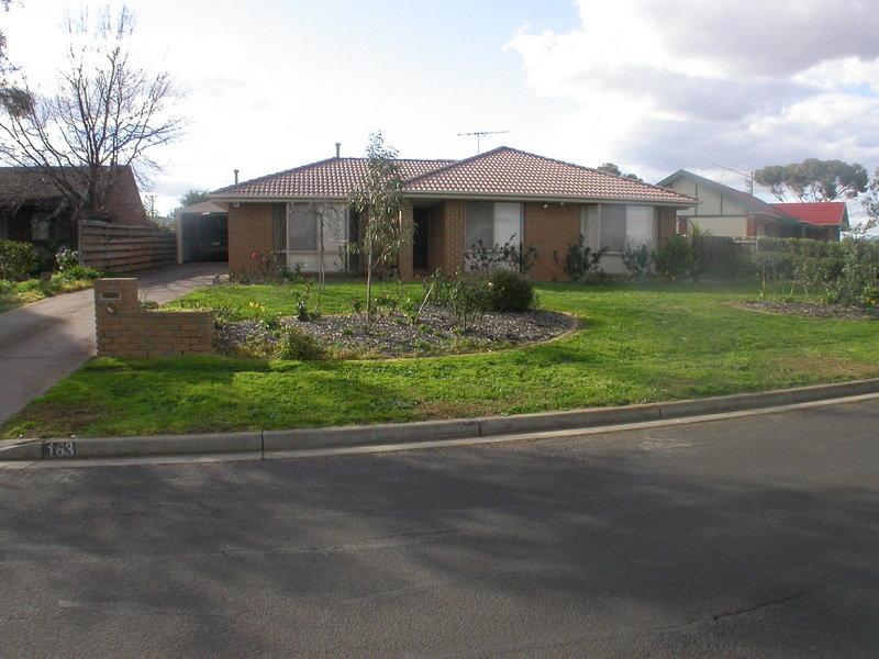 163 Underbank Boulevard, Bacchus Marsh, Vic 3340