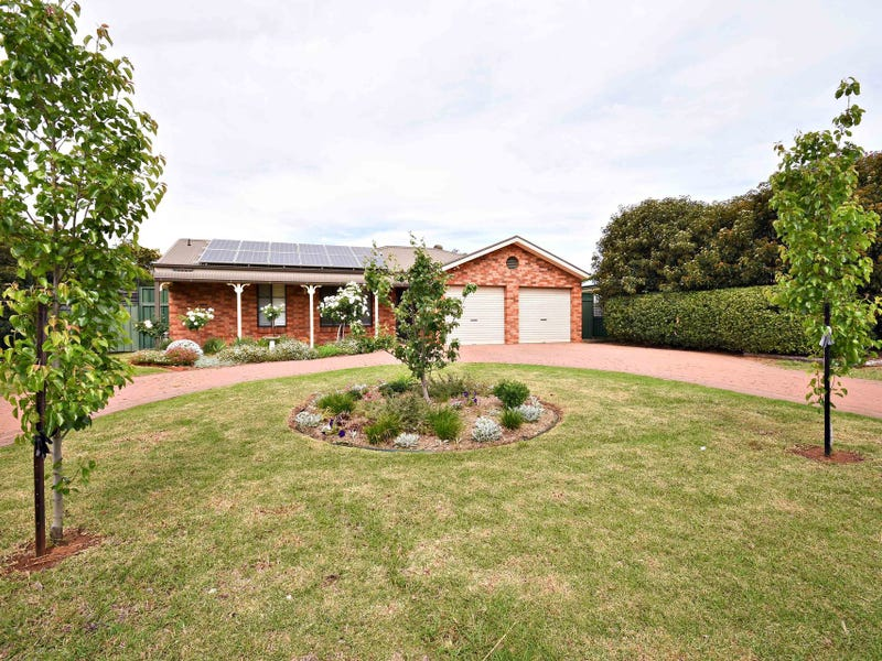 4 Lincoln Parkway, Dubbo, NSW 2830