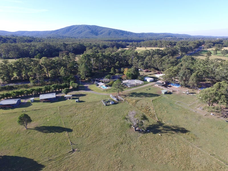 3736 Wallanbah Rd, Nabiac, NSW 2312