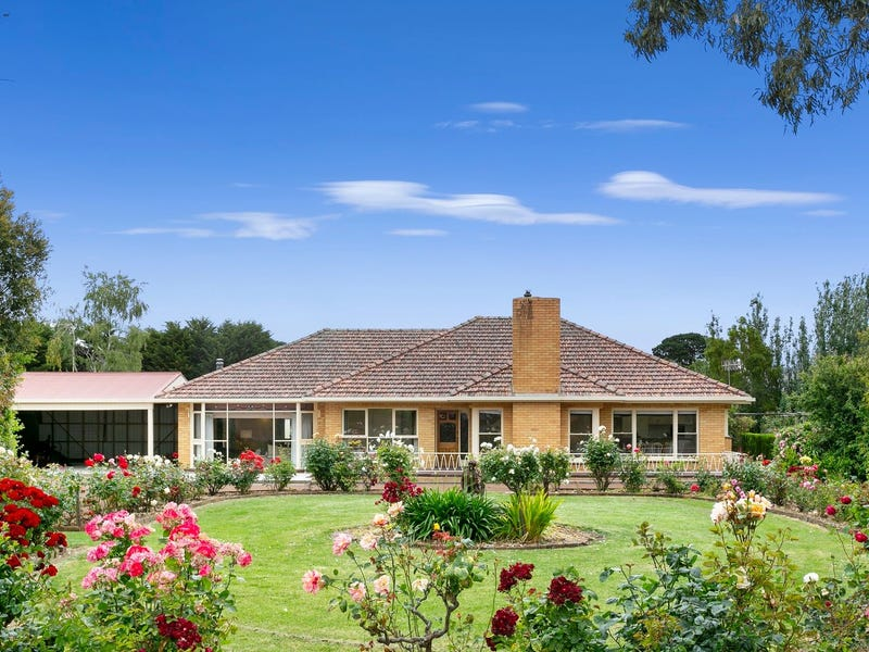 750 Colac Forrest Road, Yeo, Vic 3249