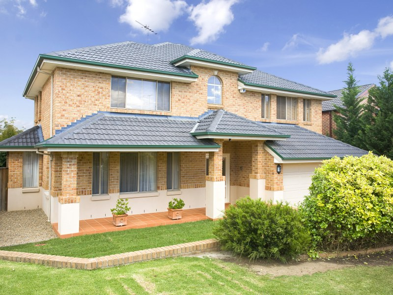 53 Seymour Way, Kellyville, NSW 2155