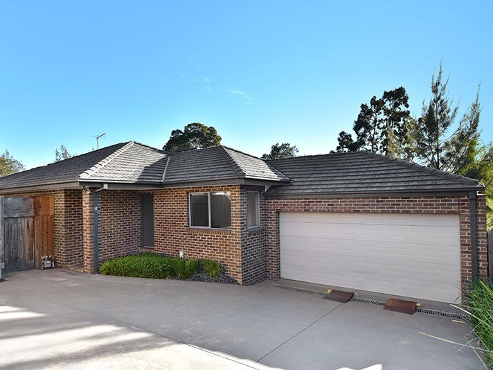 5/14 Laurence Avenue, Airport West