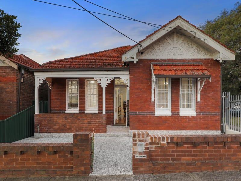 11 Gannon Street, Tempe, NSW 2044