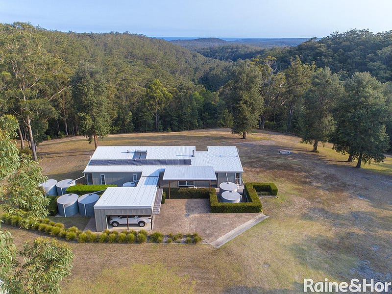 502A Bendalong Road (Conjola), Bendalong, NSW 2539