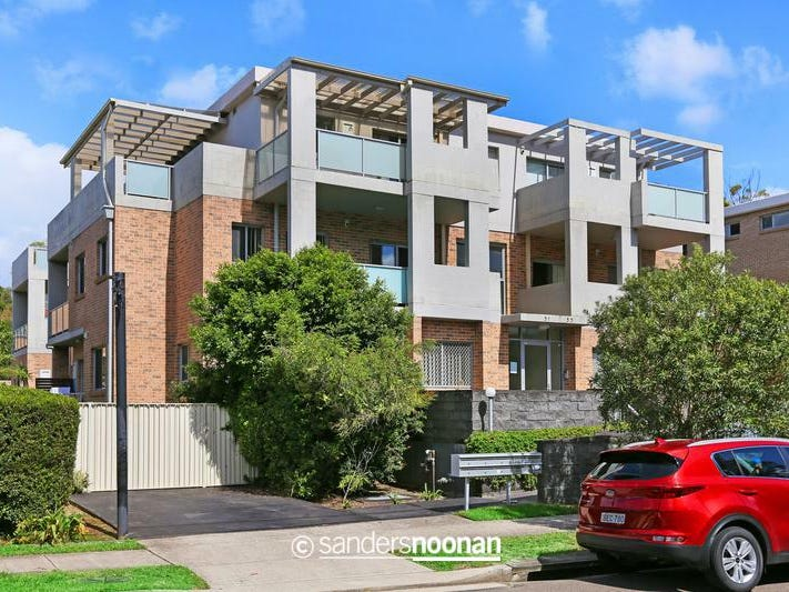 1/51-53 Macquarie Place, Mortdale, NSW 2223