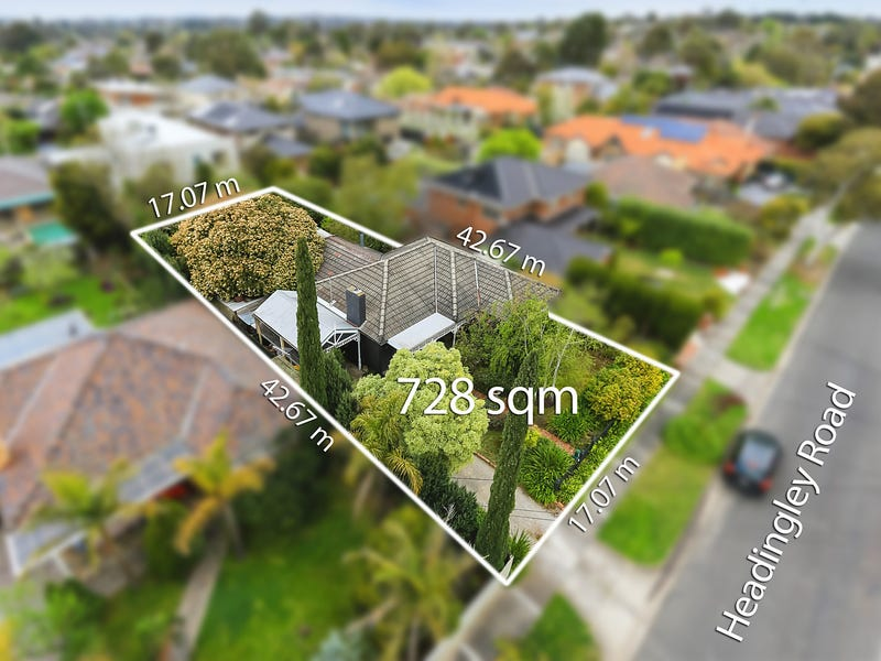 26 Headingley Road, Mount Waverley, Vic 3149