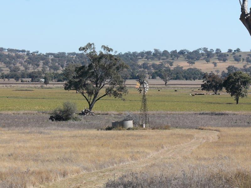 Lot 24 Swinging Ridges Road, Warrah Creek, NSW 2339