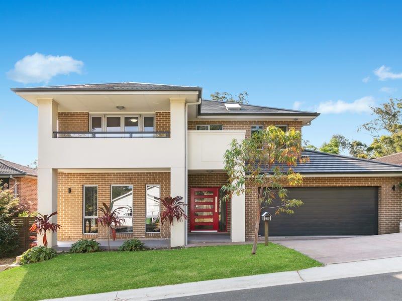 38A Cornwall Avenue, Turramurra, NSW 2074