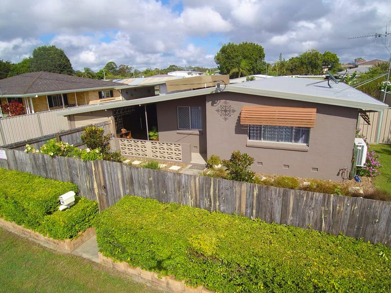 10 Page Street, Svensson Heights, Qld 4670