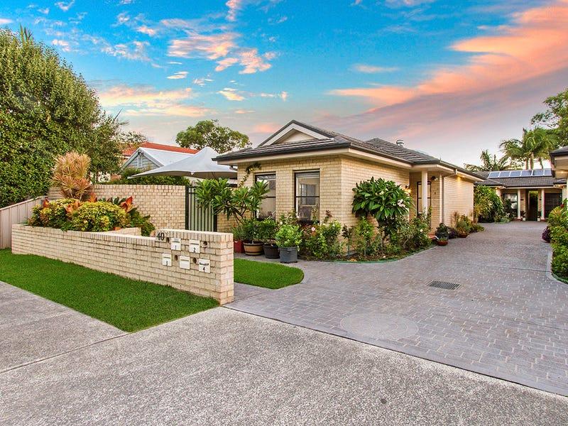 1/40 Burrawang Street, Ettalong Beach, NSW 2257