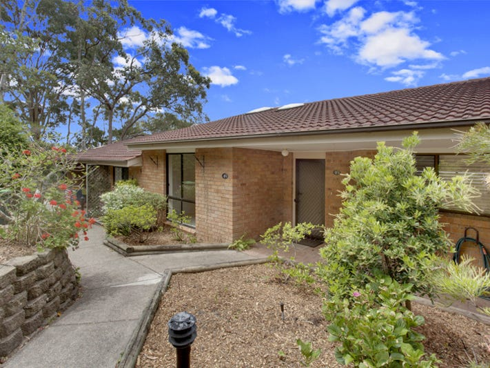049/207 Forest Way, Belrose, NSW 2085