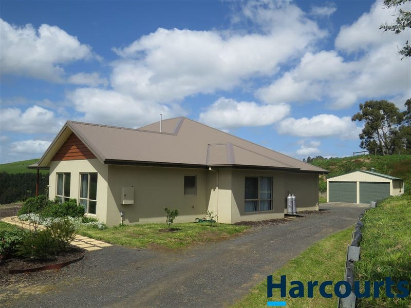 1850 Korumburra Warragul Road, Strzelecki, Vic 3950
