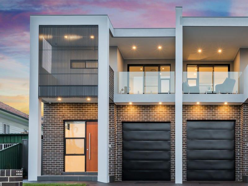 41 Macartney St, Ermington, NSW 2115