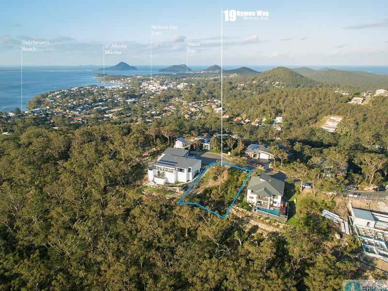 19 Gymea Way, Nelson Bay