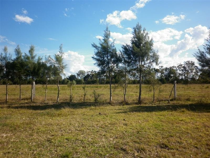 Block of Land Quinns Road, Moorland, Qld 4670