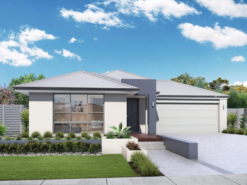 Lot 85 #34 Robinia, Way, Bridgetown