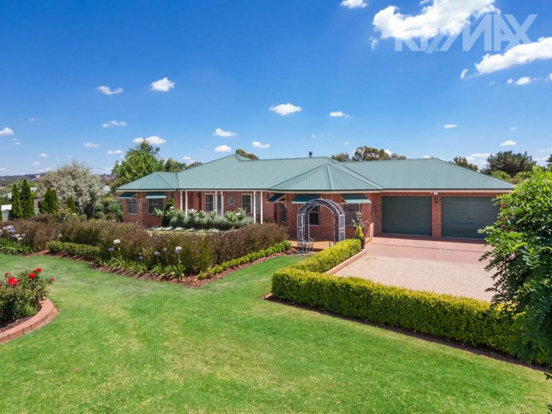 14 Evangelist Avenue, Lake Albert, NSW 2650