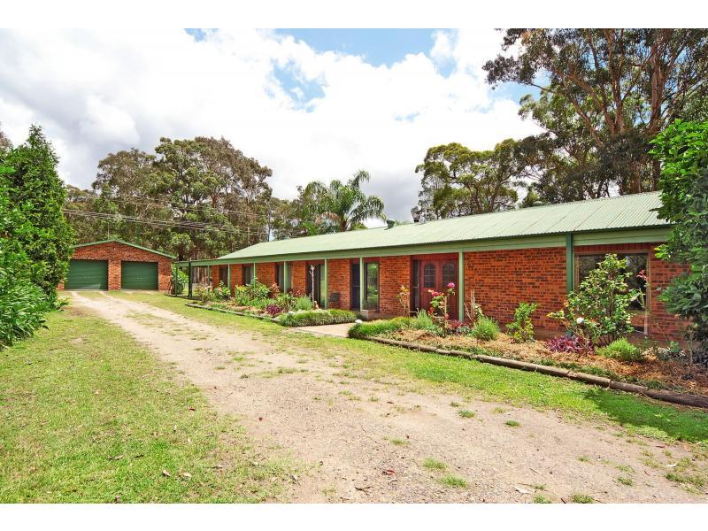 D1036 Princes Highway, Falls Creek, NSW 2540