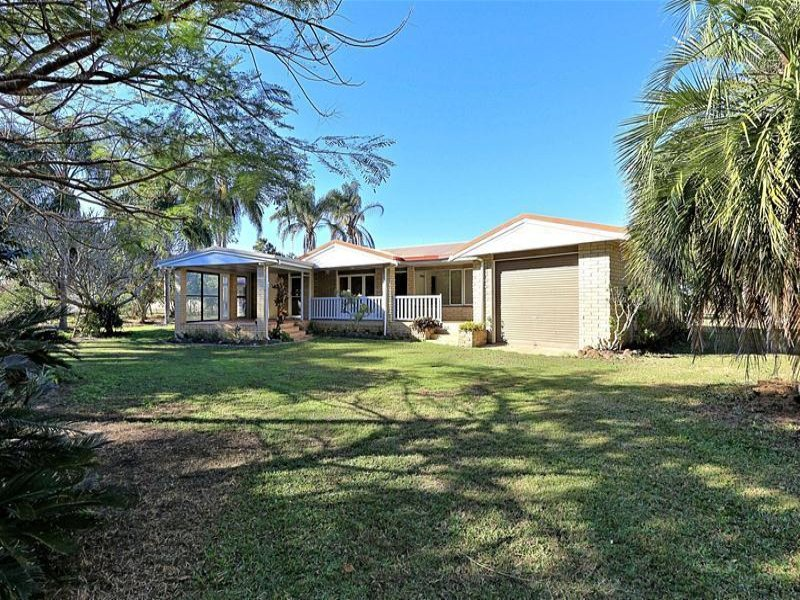 114 Fallons Rocks Road, Calavos, Qld 4670