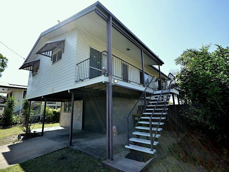 68  Dr Mays Road, Svensson Heights, Qld 4670
