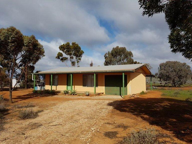 468  Ring Road, Morgan, SA 5320
