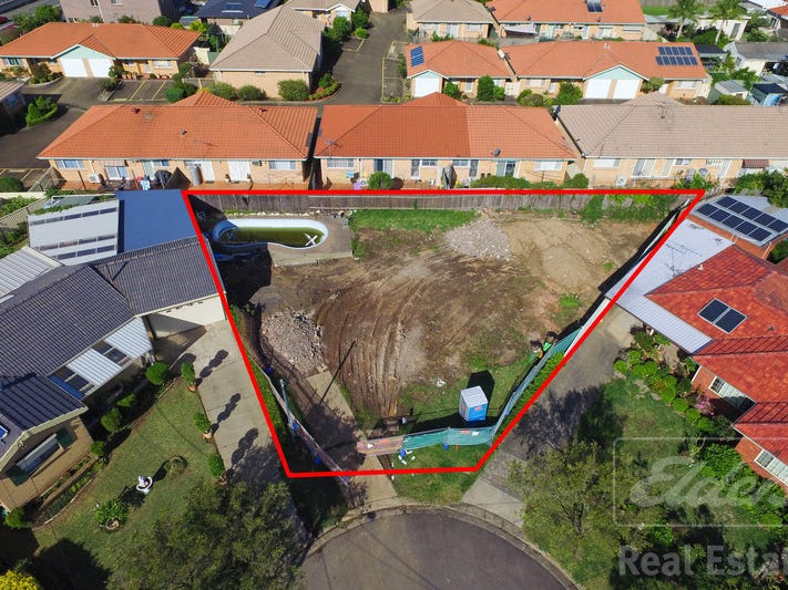 3 Andrew Place, Birrong, NSW 2143