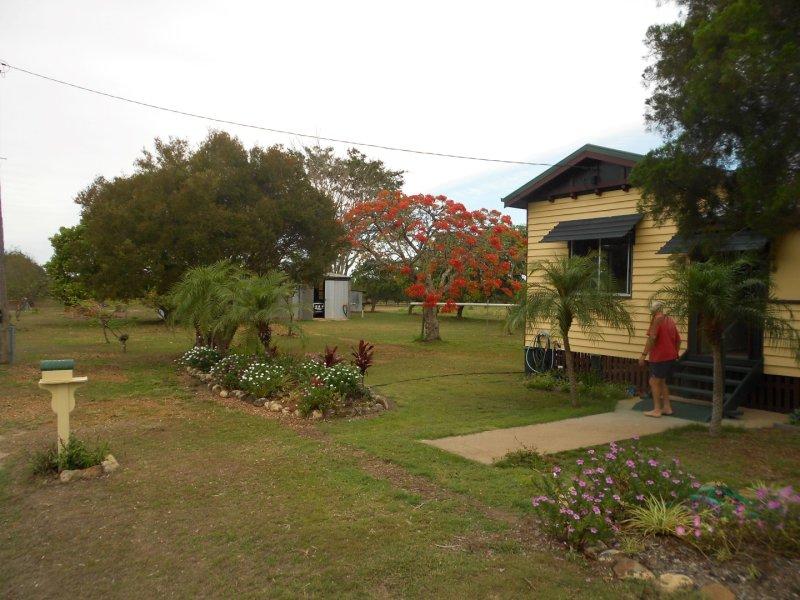 123 Pashleys Road, Welcome Creek, Qld 4670
