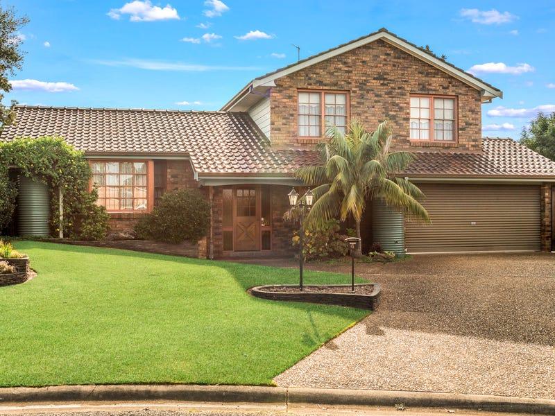 4 Grumman Place, Raby, NSW 2566