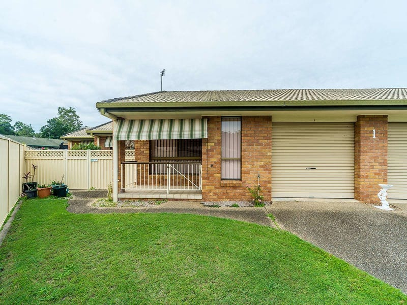1/1 Dell Court, Coombabah, Qld 4216