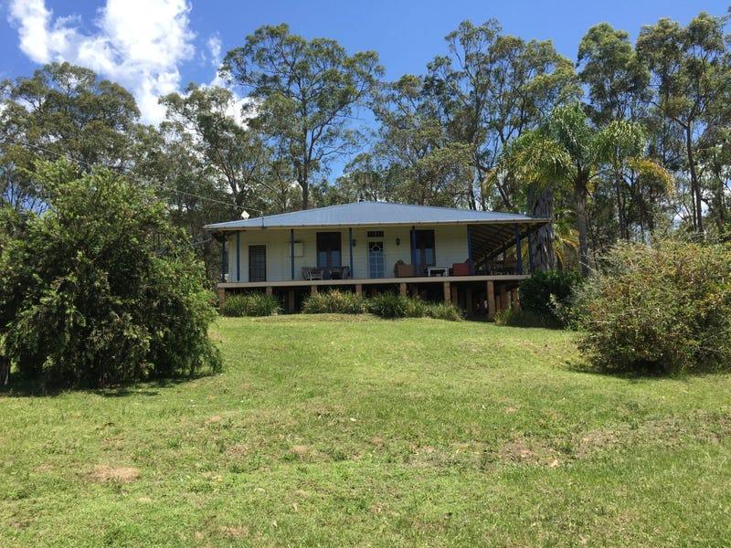 253 Willi Willi Road, Turners Flat, NSW 2440