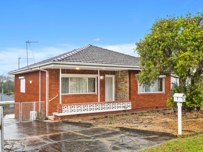 15 Coolabah Road, Dapto, NSW 2530