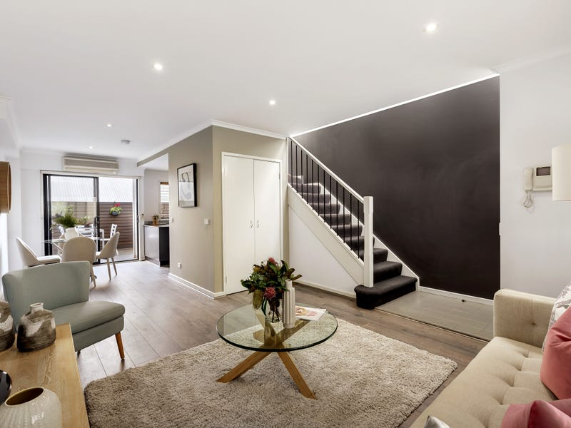 2/56 Leicester Street, Fitzroy, Vic 3065
