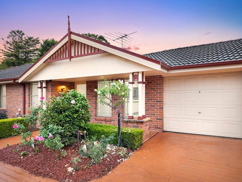 6/25-29 Loftus Avenue, Loftus, NSW 2232