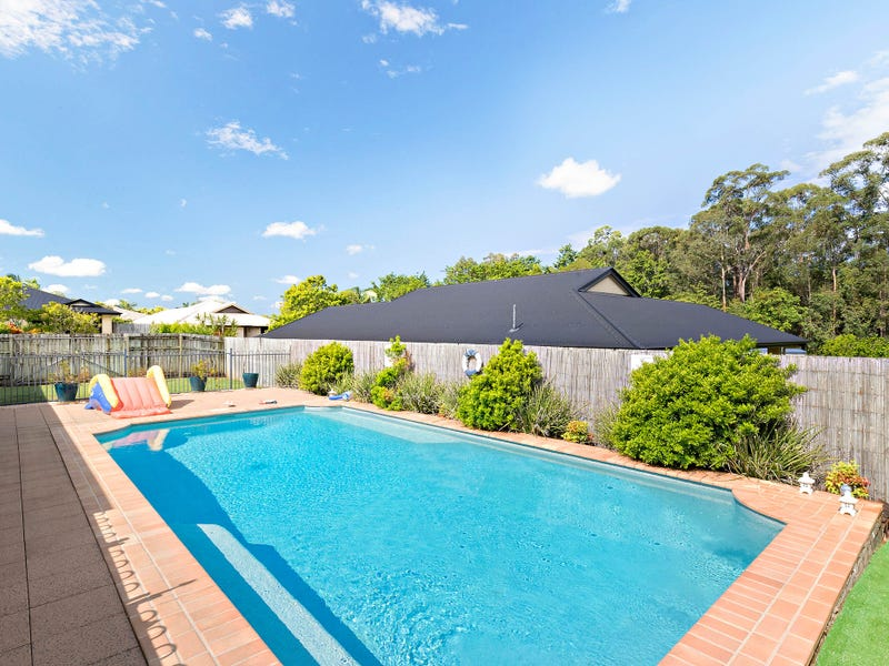 8 Red Jacket Court, Palmwoods, Qld 4555