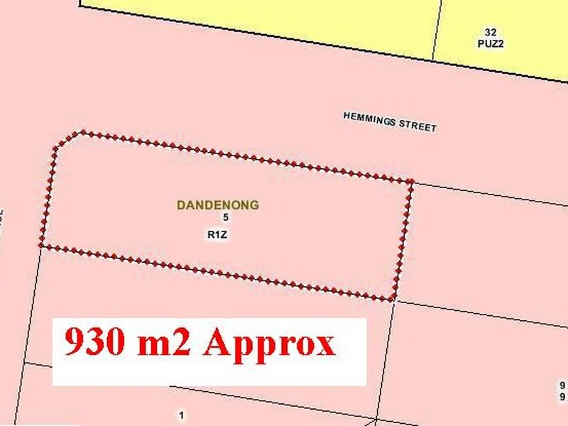 5 Benga Avenue, Dandenong, Vic 3175