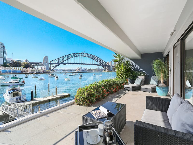 6/33 East Crescent Street, McMahons Point, NSW 2060
