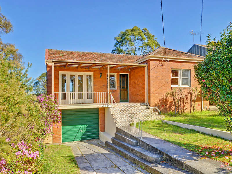 28 Wall Avenue, Asquith, NSW 2077