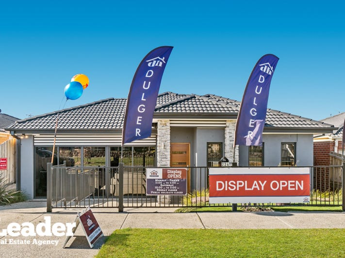 224 Epping Road, Wollert, Vic 3750