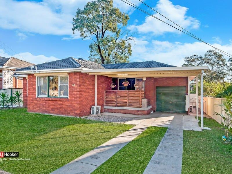 48 Dora Street, Blacktown, NSW 2148