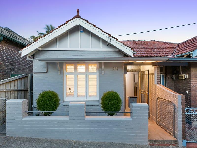 30 Fitzroy Street, Newtown, NSW 2042