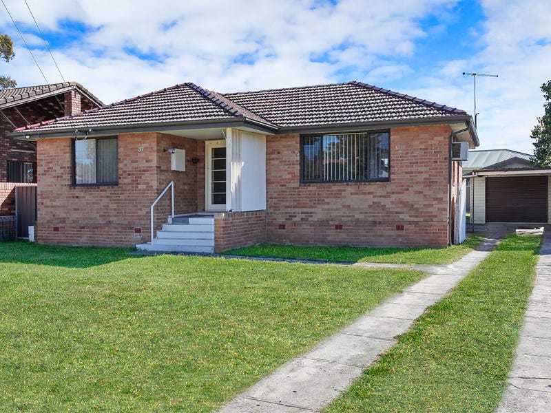 37 Stanwell Crescent, Ashcroft, NSW 2168