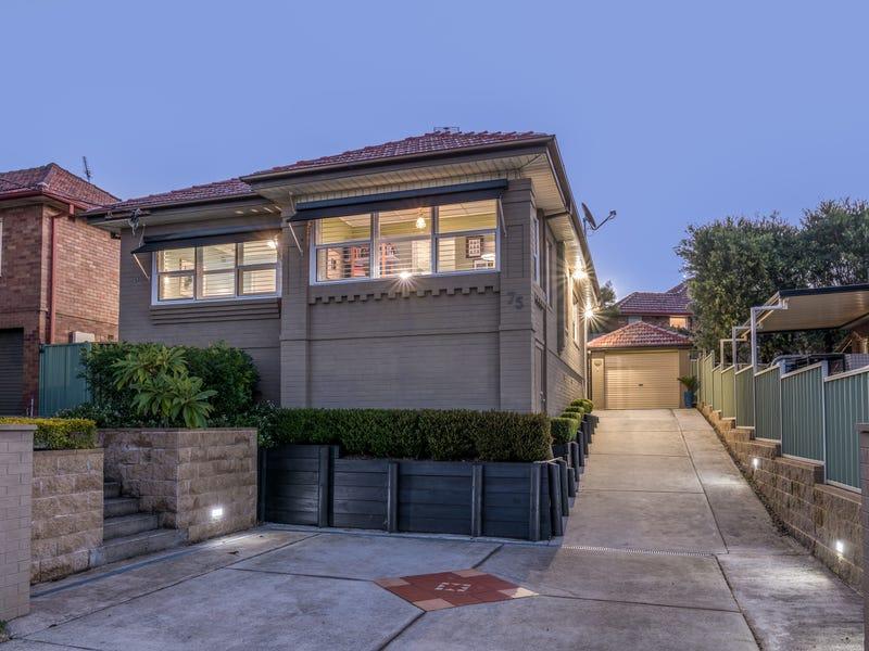 75 Birdwood Street, New Lambton, NSW 2305