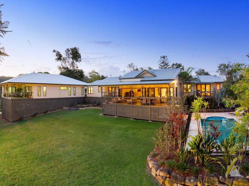 86 Obrien Road, Pullenvale, Qld 4069