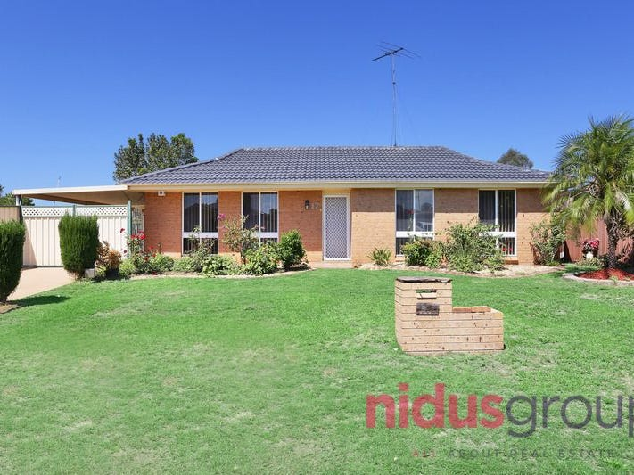 17 Speers Creset, Oakhurst, NSW 2761