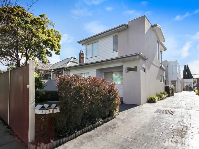 2/160 Francis Street, Yarraville, Vic 3013