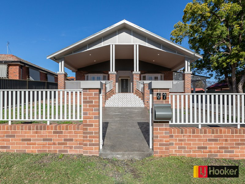 67 Hill Street, East Tamworth, NSW 2340