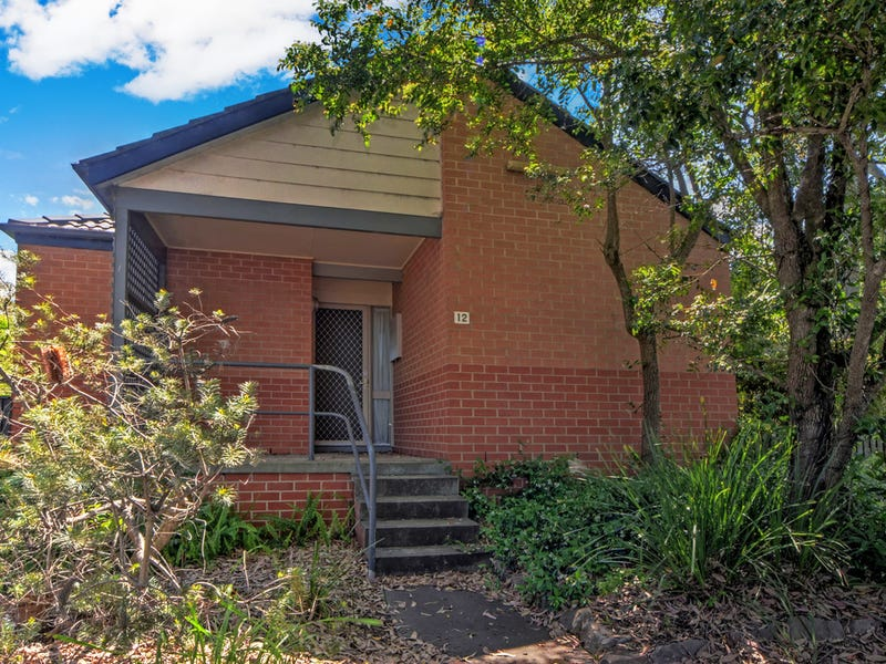 12/33 Lynburn Avenue, Bomaderry, NSW 2541